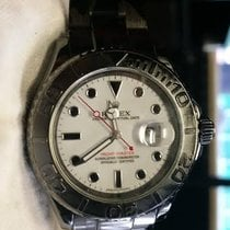 Rolex Yacht-Master 16622 DLC Skull Ed.Camouflage only one