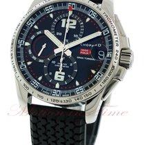 Chopard 1000 Mille Miglia Gran Turismo XL Chronograph, Black...