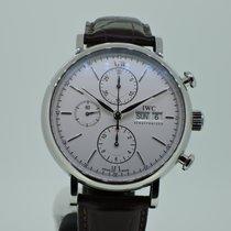 IWC Portofino Chronograph IW391007 nouveau
