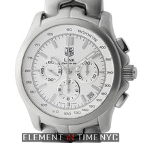 TAG Heuer Link CT511B.BA0564 pre-owned
