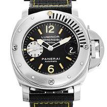 Panerai Watch Luminor Submersible PAM00064