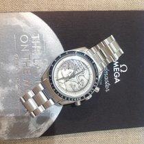 Omega Speedmaster Apollo XVII 40th Anniversary