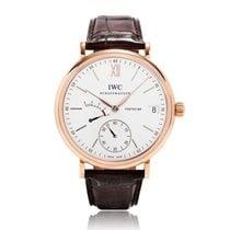 IWC Portofino Hand-Wound IW510107 new