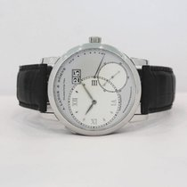 A Lange Grande Lange 1 Platinum Ref. 115.026  Men Watch....