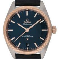 Omega : Globemaster Co-Axial Master Chronometer :  130.23.39.2...