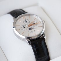 Montblanc Heritage Spirit Perpetual calendar , ref 110715 2014 pre-owned