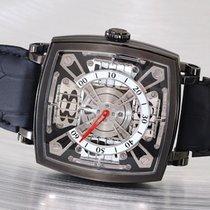 MCT Manufacture Contemporaine du Temps Sequential One Titanium...
