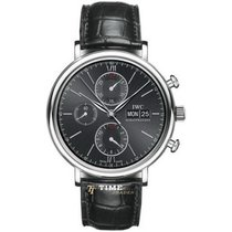 IWC Portofino Chronograph IW391008 2020 new