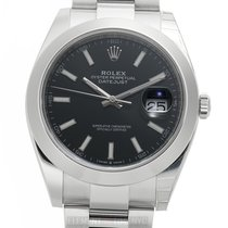 Rolex 126300 Steel Datejust II 41mm new United States of America, New York, New York