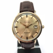 Longines Admiral 1968 pre-owned