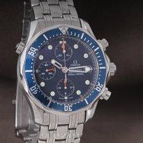 Omega Seamaster Chronograph Diver 300 M