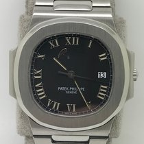 Patek Philippe 3710 Nautilus Power Reserve with Archive Paper