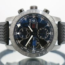 """Chopard Mille Miglia GMT """"Speed Black"""" with Box and Papers"""