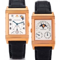 Jaeger-LeCoultre Reverso (submodel) Q2152420 Very good Rose gold 26mm Manual winding