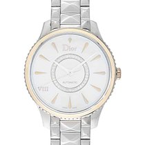 Dior 36mm Automatic new VIII Mother of pearl