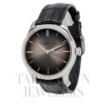 H.Moser & Cie. White gold 40mm Automatic 1200-0200 new