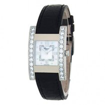 Chopard Your Hour White gold 24mm Mother of pearl United States of America, New York, New York