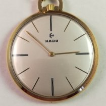 Rado Reloj de bolsillo usados 46mm