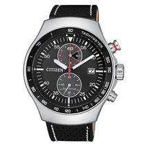 Citizen Zeljezo 43.5mm Kvarc CA7010-19E nov