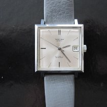 Sarcar Steel 29mm Automatic pre-owned