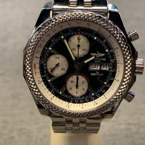 Breitling Bentley GT A13362 2004 tweedehands
