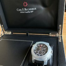 Carl F. Bucherer 46.6mm Automatic 00.10620.08.33.01 new UAE, Dubai