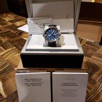 IWC Aquatimer Chronograph IW376805 2014 pre-owned