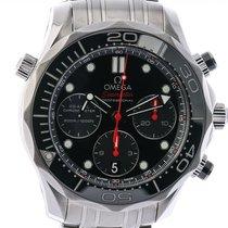 Omega Seamaster Diver 300 M 212.30.42.50.01.001 new