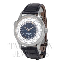Patek Philippe 5230G-010 White gold 1979 World Time 40mm new United States of America, New York, Hartsdale