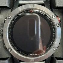 Garmin Stahl 47mm Quarz 010-01688-21 neu