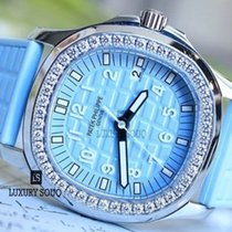 Patek Philippe Aquanaut 5067a-017 new