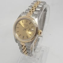 Rolex Lady-Datejust Gold/Steel 26mm Gold No numerals United Kingdom, Shrewsbury