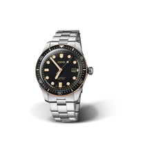 Oris Divers Sixty Five 01 733 7720 4354-07 8 21 18 new