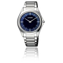 Citizen Eco-Drive One Titanium 36.5mm Blue