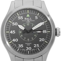 Ball NM1080C-S5J-GY 2015 pre-owned