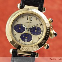 Cartier Pasha 30009 2000 pre-owned
