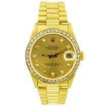 Rolex Lady-Datejust 68278 1986 occasion