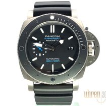 Panerai Luminor Submersible 1950 3 Days Automatic PAM01389 / PAM1389 2019 gebraucht