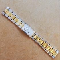 Rolex Rolex 78663 Oyster Bracelet Endlinks 403 1988 usados