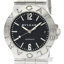 Bulgari Diagono LCV35S pre-owned