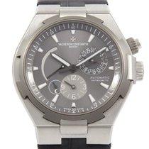 Vacheron Constantin 47450/000W Overseas Dual Time 42mm tweedehands