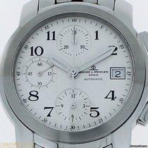 Baume & Mercier Capeland Chronograph Ref.MVO45216 Box&...