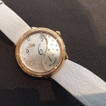 Blancpain Women Yellow gold 36.8mm