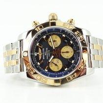 Breitling Chronomat 44 nieuw 2019 Automatisch Horloge met originele doos en originele papieren CB011012/B968