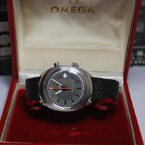 Omega Cronostop anni 60