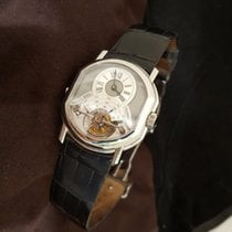 Daniel Roth Tourbillon Double Face