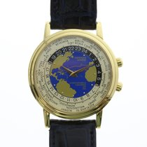 Andersen Genève Worldtimer Christopher Columbus