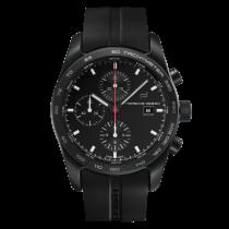 保時捷 Timepiece No.1