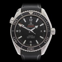 Omega Seamaster Stainless Steel Gents 232.32.46.21.01.003