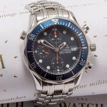 Omega Seamaster 300 professional chronometer